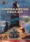 Cover for Linda och Valentins äventyr (Carlsen/if [SE], 1975 series) #3 - Härskarens fåglar