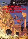 Cover for Linda och Valentins äventyr (Carlsen/if [SE], 1975 series) #8 - Vårdagjämningens hjältar