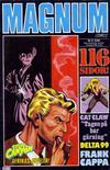 Cover for Magnum Comics (Pandora Press, 1988 series) #8/1988