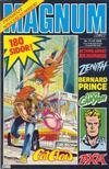 Cover for Magnum Comics (Pandora Press, 1988 series) #17-18/1989