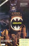 Cover for Läderlappen (Semic, 1987 series) #1/1987