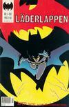 Cover for Läderlappen (Semic, 1987 series) #5/1987