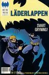 Cover for Läderlappen (Semic, 1987 series) #6/1987