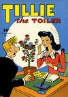 Cover for Four Color (Dell, 1942 series) #8 - Tillie the Toiler