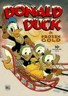 Cover for Four Color (Dell, 1942 series) #62 - Donald Duck in Frozen Gold