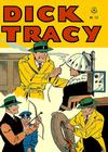 Cover for Four Color (Dell, 1942 series) #133 - Dick Tracy