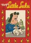 Cover for Four Color (Dell, 1942 series) #165 - Marge's Little Lulu