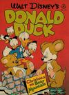 Cover for Four Color (Dell, 1942 series) #178 - Walt Disney's Donald Duck