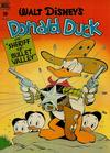 Cover for Four Color (Dell, 1942 series) #199 - Walt Disney's Donald Duck in Sheriff of Bullet Valley