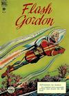 Cover for Four Color (Dell, 1942 series) #247 - Flash Gordon