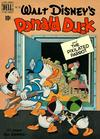 Cover for Four Color (Dell, 1942 series) #282 - Walt Disney's Donald Duck and The Pixilated Parrot