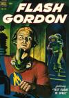 Cover for Four Color (Dell, 1942 series) #424 - Flash Gordon