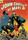 Cover for Four Color (Dell, 1942 series) #437 - Edgar Rice Burroughs' John Carter of Mars