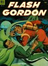 Cover for Four Color (Dell, 1942 series) #512 - Flash Gordon