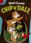 Cover for Four Color (Dell, 1942 series) #517 - Walt Disney's Chip 'n' Dale