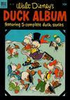 Cover for Four Color (Dell, 1942 series) #531 - Walt Disney's Duck Album