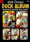 Cover for Four Color (Dell, 1942 series) #586 - Walt Disney's Duck Album