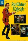Cover for Four Color (Dell, 1942 series) #644 - Sir Walter Raleigh