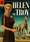 Cover for Four Color (Dell, 1942 series) #684 - Helen of Troy
