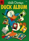Cover for Four Color (Dell, 1942 series) #726 - Walt Disney's Duck Album