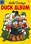 Cover for Four Color (Dell, 1942 series) #782 - Walt Disney's Duck Album
