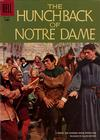 Cover for Four Color (Dell, 1942 series) #854 - The Hunchback of Notre Dame
