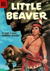 Cover for Four Color (Dell, 1942 series) #817 - Little Beaver