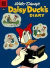 Cover for Four Color (Dell, 1942 series) #858 - Walt Disney's Daisy Duck's Diary