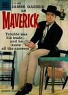 Cover for Four Color (Dell, 1942 series) #892 - Maverick