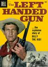 Cover for Four Color (Dell, 1942 series) #913 - The Left Handed Gun