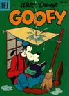 Cover for Four Color (Dell, 1942 series) #952 - Walt Disney's Goofy