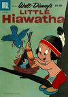 Cover for Four Color (Dell, 1942 series) #988 - Walt Disney's Little Hiawatha
