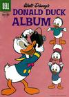 Cover for Four Color (Dell, 1942 series) #995 - Walt Disney's Donald Duck Album