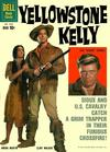 Cover for Four Color (Dell, 1942 series) #1056 - Yellowstone Kelly