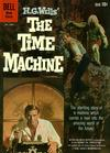 Cover for Four Color (Dell, 1942 series) #1085 - The Time Machine