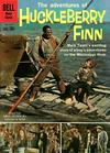 Cover for Four Color (Dell, 1942 series) #1114 - The Adventures of Huckleberry Finn