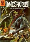 Cover for Four Color (Dell, 1942 series) #1120 - Dinosaurus
