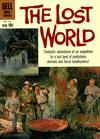 Cover for Four Color (Dell, 1942 series) #1145 - The Lost World