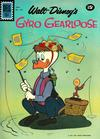 Cover for Four Color (Dell, 1942 series) #1184 - Walt Disney's Gyro Gearloose