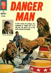 Cover for Four Color (Dell, 1942 series) #1231 - Danger Man