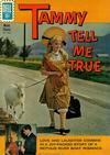 Cover for Four Color (Dell, 1942 series) #1233 - Tammy Tell Me True