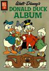 Cover for Four Color (Dell, 1942 series) #1239 - Walt Disney's Donald Duck Album