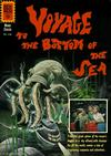 Cover for Four Color (Dell, 1942 series) #1230 - Voyage to the Bottom of the Sea