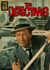 Cover for Four Color (Dell, 1942 series) #1240 - The Detectives