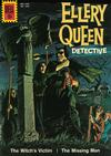 Cover for Four Color (Dell, 1942 series) #1243 - Ellery Queen