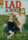 Cover for Four Color (Dell, 1942 series) #1303 - Lad a Dog