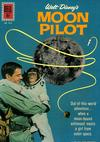 Cover for Four Color (Dell, 1942 series) #1313 - Walt Disney's Moon Pilot