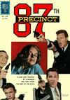 Cover for Four Color (Dell, 1942 series) #1309 - 87th Precinct