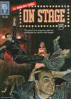 Cover for Four Color (Dell, 1942 series) #1336 - On Stage