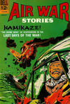 Cover for Air War Stories (Dell, 1964 series) #6